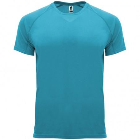Tee-shirt de sport personnalisé | HURRY
