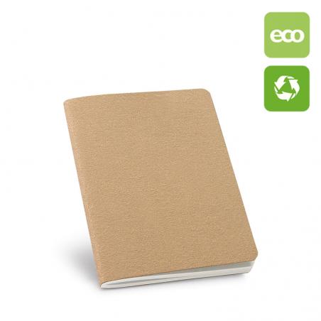 Carnet écologique personnalisé | TONCAR NOTES