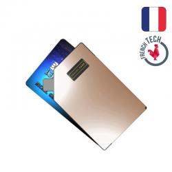 Protège carte Français...