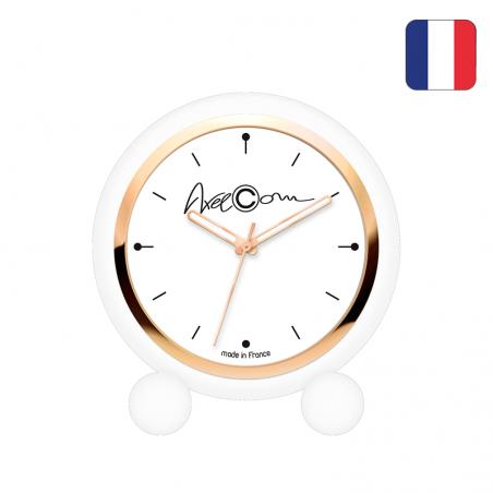 Horloge de bureau Française personnalisé | CANAI