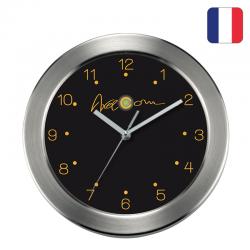 Horloge publicitaire...